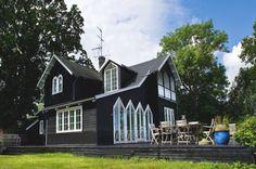 norwegian/danish summer house