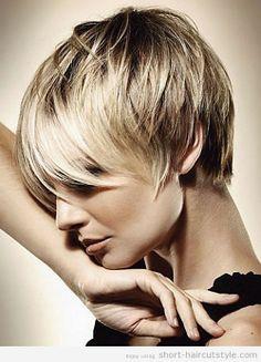 Short hair trends 2014. Propuesta Le Salon d'Apodaca. #lesalondapodaca #queseaenlesalon