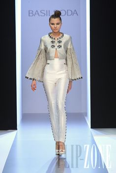 Basil Soda - Couture - Spring-summer 2008