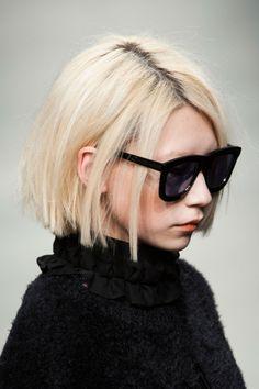 #blondie