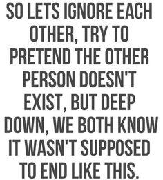 break up quote   Tumblr