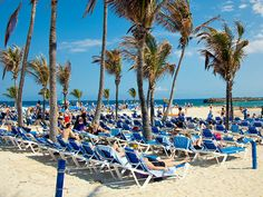 CocoCay: Yours for the day. #bahamas