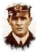 1st Officer William Murdoch       (Feb 28, 1873, - April 15, 1912)