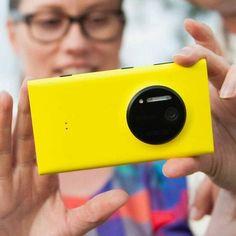 Sonríe que ya es viernes nos dice hoy #Nokia en Twitter. ¡Y lo compartimos!  ¡A ver esa sonrisa!