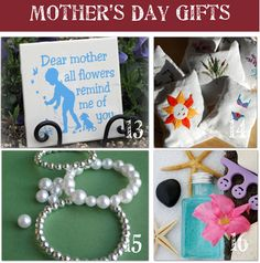 Mother's Day Gifts   13 - 16