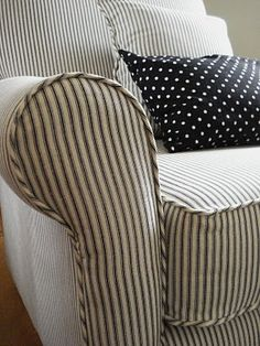 Reupholstery Tips