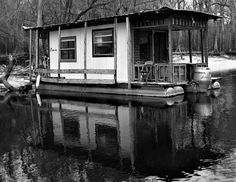 homemade houseboats | Homemade Houseboat | Flickr - Photo Sharing!