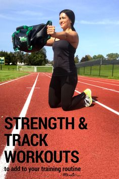 Strength & Track Wor