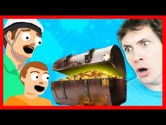 Best of Happy Wheels - HIDDEN TREASURE!