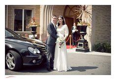 Aoife & Michael's Wedding