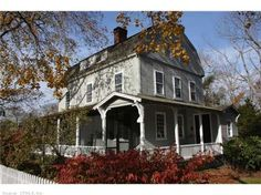34 Broad Street, Guilford, CT 1828