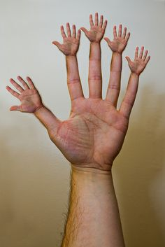 All sizes | day 82 - fractal hands | Flickr - Photo Sharing!