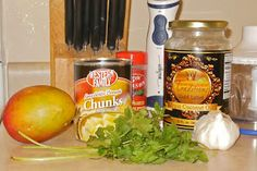 pineapple mango Salad Dressing Recipe