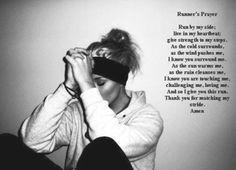 Amen Blah Blah, Runners Prayer Jpg 767 554, Runnersprayerjpg 767554, Prayer Quotes