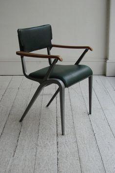 The Master's Chair | Designer: James Leonard