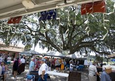 Annual Blue Crab Festival 2013 in Little River; the Grand Strand loves its festivals!