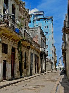 La Habana, Cuba | Rudi Heim