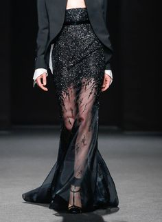 Stephane Rolland Haute Couture f/w 2013