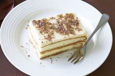 Tiramisu from Best Recipes