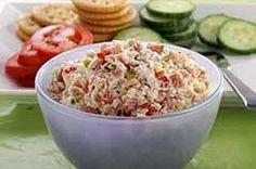 Classic Ham Salad recipe recipes recipes