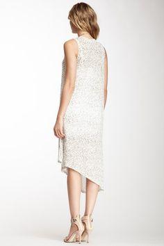 Elizabeth and James Printed Vinnie Dress dazzl dress