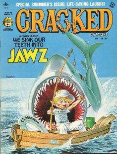 November 1975. To be fair, JAWZ had it coming.