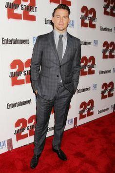 Feeling 22 - Channing Tatum