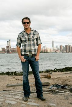 Easton Corbin. wow where did this guy come from. :)