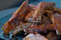 Pork, pork, pork, pork dinner, favorit pin, cook, food, drink, delici, eat, yummi, pork recip
