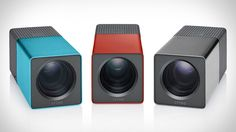 Want this for christmas..Lytro Camera  Light Field Camera