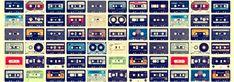 cassette bandjes