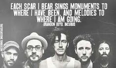 Monuments and Melodies - Incubus. [one of my faves]