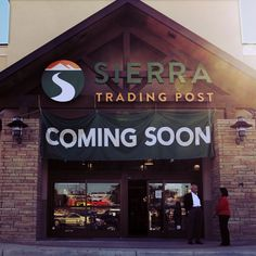 """We're opening our second Colorado retail store on Thursday, October 9th! Yea, we really do love Colorado...stop by and say """"hi"""" if you're in the area!"""