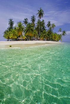 San Blas Islands - Panama