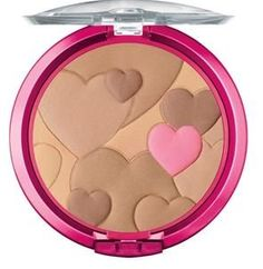 Physicians Formula Happy Booster Glow & Mood Boosting Powder: I got light bronze, it is so perfect for a natural glow