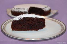 Torta senza uova, scopri la ricetta: http://www.misya.info/2013/01/07/torta-senza-uova.htm