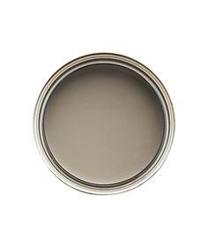 Dark Warm Gray: Charleston Gray 243, Farrow and Ball, $80