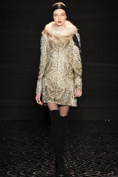 Pamella Roland #nyfw jacket, roland fall, 2013 readytowear, fashion weeks, fall 2013, new york fashion, fallwint 201314, fallwint 20132014, pamella roland