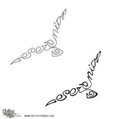 tattoo ideas, bird tattoos, serenity tattoos, tattoo seagull, serenity symbol tattoo, phoenix tattoos, seagul tattoo, freedom symbol tattoo, seagull tattoo