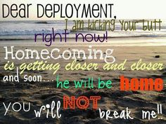 #deployment #army #military #homecoming