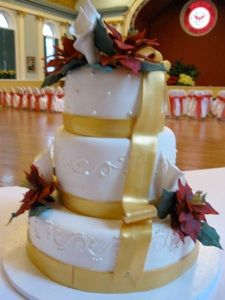 Christmas by Signature Cakes of Nashville
