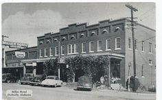 long ago, central counti, american south, alabama central, postcard featur, alabama backroad