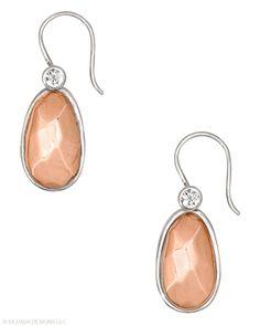 Jewelry Box by Silpada Designs | Earrings | Rosy Earrings