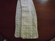 Easy Peasy Winter Scarf | AllFreeCrochet.com