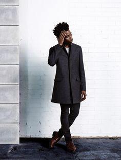 Shop The Campaign | Mens Lookbook | AllSaints