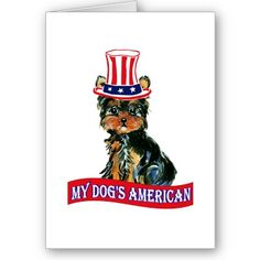 American Poo Cards from Zazzle.com