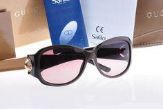 2011 Cheap Gucci GG3104S Sunglasses in Coffee