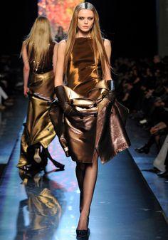Jean Paul Gaultier Fall 2012 RTW - Runway Photos - Vogue