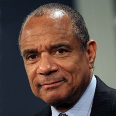 Kenneth Chenault was born on June 2, 1951, in Mineola, New York. He worked as an attorney before transitioning into business, joining American Express in 1981. Chenault was named CEO of American Express in 2001, becoming one of the first African Americans to hold this position in a Fortune 500 company.