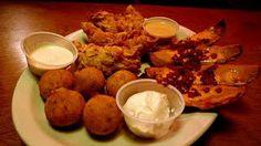 texas roadhouse snake bites, appet, rattlesnak bite, restaurant copycat recipes, food, texa roadhous, dipping sauces, restaur copycat, copycat restaur
